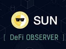 DeFi农夫经济火爆全球,你要不要来种太阳(SUN)?