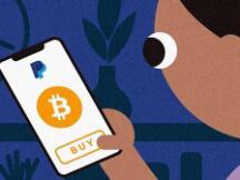 使用PayPal购买加密货币风险知多少