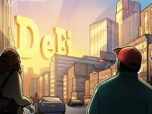 美国OCC署长:DeFi可以消除传统银行业中的偏见和欺诈