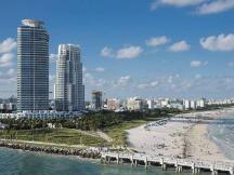 迈阿密的加密野心——吸引中国矿工,成为矿业之都
