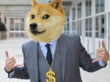 """虽然有点像,但狗狗币不是""""下一个比特币"""""""