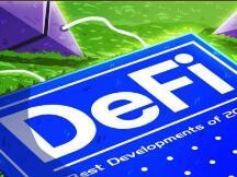 """分析师称DeFi抛售只是 """"回调"""",繁荣尚未结束"""