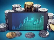 金融管理观念的改变,日益普及的加密货币将成为市场重点