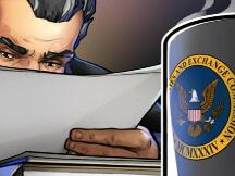 美国SEC在过去7年处罚加密货币公司和个人17亿美元