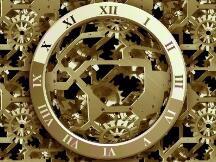 区块链不可篡改的重要条件之一:时间戳