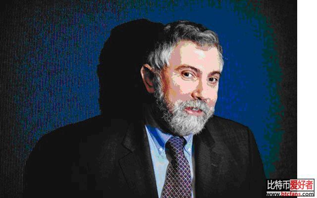 诺贝尔经济学家Krugman错了吗:数字朋克的比特币热愈演愈烈