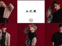 韩国一线男团 A.C.E 发行 NFT 能否带起粉丝经济新模式?