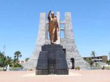 加纳建立非洲第一座比特币矿场