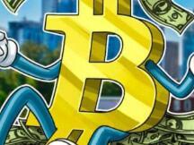 美联储调查表明,一些人现在将加密货币视为对金融稳定性的威胁