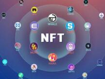 NFT崛起 四大安全风险需警惕