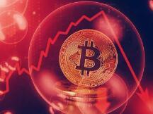华尔街分析师预测比特币将迎来更低的低点