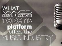 首个基于区块链的直接面向粉丝音乐平台Token.FM将于五月开展初步测试,同时开启A轮融资