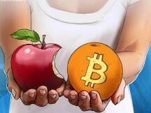 苹果会成为特斯拉之后下一家采用比特币的公司吗?