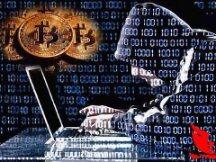 美国华人公司遭黑客攻击:被索要30万美元比特币