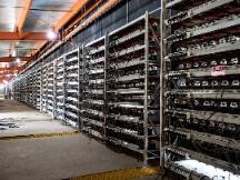 比特币挖矿代价有多大?中科院、清华等学者:预计2024年耗电近3000亿度