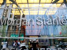 摩根士丹利一直计划向客户提供比特币风险