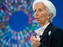 欧洲央行行长Christine Lagarde:全球至少有80家央行希望采用 CBDC