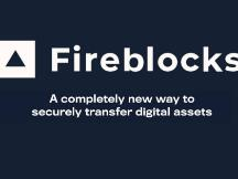 纽约梅隆银行将与Fireblocks合作提供加密托管服务