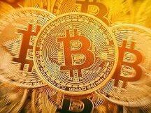 比特币36000美金是重要的企稳标志