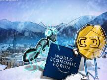 """加密货币被纳入世界经济论坛""""达沃斯议程""""对话会主题"""