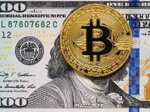 研究员表示,比特币的主导地位和美元之间存在奇怪的关联