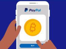 PayPal的比特币每日交易量突破1亿美元