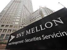 美国纽约梅隆银行宣布将支持比特币服务