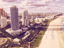 迈阿密将于美东时间8月3日推出MiamiCoin