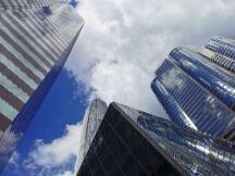 摩根大通首次接受数字货币交易所为银行客户