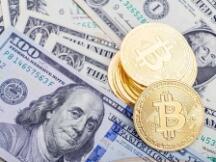 美元贬值 比特币会取代美元成为全球储备货币吗?