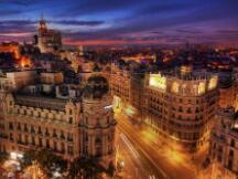 比特币环球之西班牙
