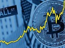 花旗分析师:长远来看比特币可能会输给其他数字货币