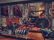 Vaast加密挖矿集群与Heim科技合作