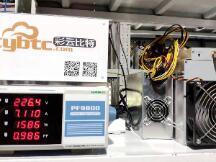 泛思X7达世币矿机试玩体验