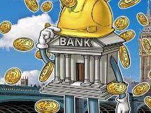 英国央行与财政部成立央行数字货币工作组,以推动FinTech行业发展