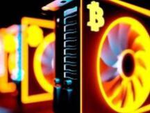 大多数矿商的比特币都进入了加密货币交易所