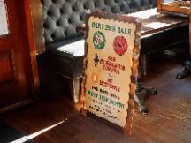 纽约的一位酒吧老板想以25 BTC出售他的两家酒吧
