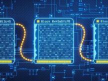 """专家:""""十四五""""期间区块链聚焦三大方向释放数据价值"""