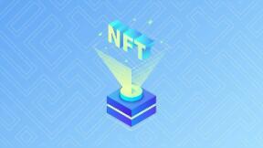 除了NFT,加密艺术还能有哪些形态?