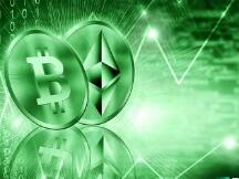 加密价格表现出反弹信号,分析师认为比特币依旧处于健康的位置