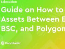 如何在以太坊、BSC 和 Polygon 之间转移资产