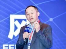 肖风:区块链基础设施可以让中国1000万个创业者自由创业