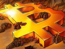 Marathon Digital在第一季度增加比特币挖矿量后,股价飙升