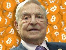 乔治·索罗斯的投资基金正在交易比特币产品