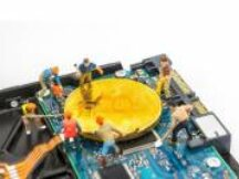 """比特币矿场清退,""""硬盘挖矿""""依然潜伏在数据中心之中"""