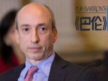 """SEC主席加里•詹斯勒:股市存在太多""""内在利益冲突"""""""