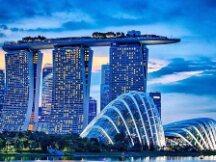 加密监管竞赛的领跑者:新加坡、瑞士