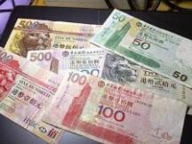 香港金管局:香港将探索发行数字港元 将与人行就数字人民币合作