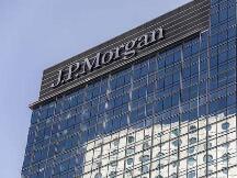 摩根大通:机构投资者或正抛售比特币以转向黄金