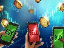 全球散户及机构投资者对比特币充满兴趣
